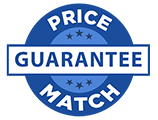Price Match Guarantee